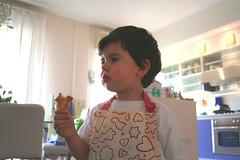 biscotto bacchetta magica