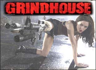 Grind House