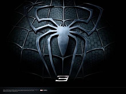 spiderman 3 logo. Spiderman+3+logo