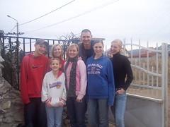 bruski family