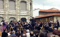 BANDA DE MUSICA JUVENTUDES MUSICALES-UNIVERSIDAD DE LEON