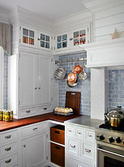 Sagaponak Kitchen 5 (thekitchendesigner.org) Tags: kitchen design kitchens cabinet susan designer painted granite custom serra cabinets remodeling countertops kitchenremodel cabinetry kitchendesign ckd nkba