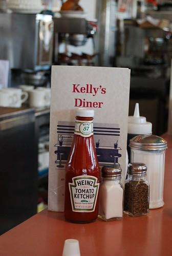 Kelly's Ketchup