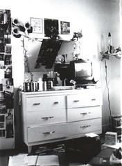 Colledge Bedroom