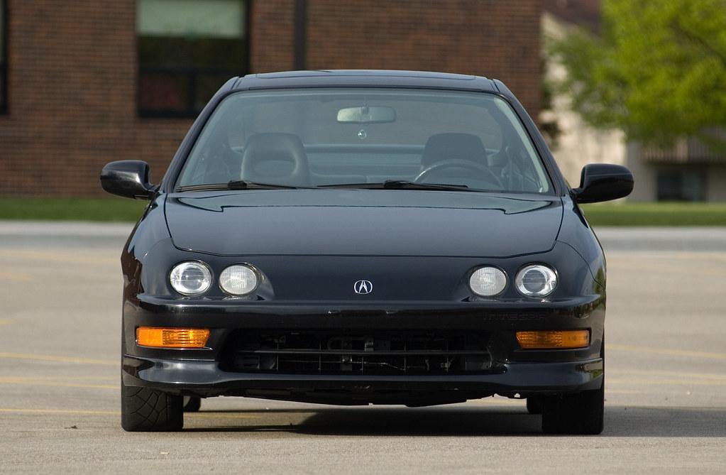 FS: 2001 Acura Integra GSR, Black, 57k miles, Chicago ...
