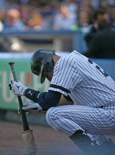 Derek Jeter fantasy baseball