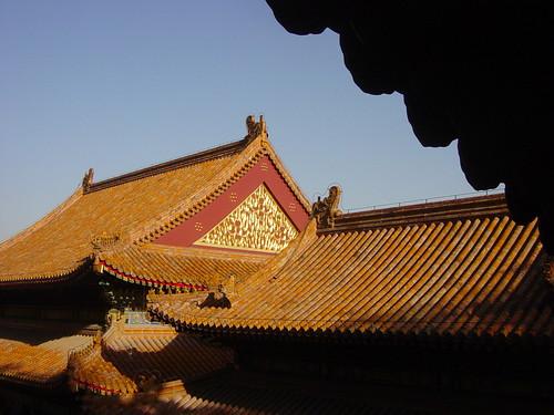 techos de templo