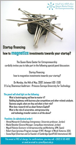 How to Magnetize investments toward your startup?