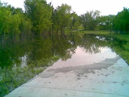 clinton bike path