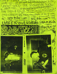 flyer (Sharkula) Tags: street music chicago hiphop rap legend sharkula thigahmahjiggee