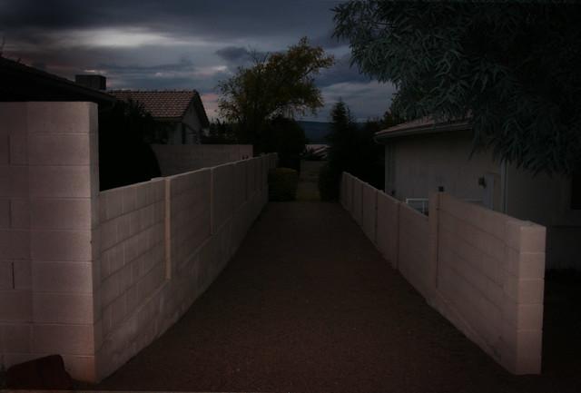 Sunset, Cottonwood, Arizona