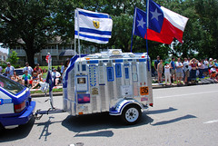 Art-Car-503 (Texas HillBilly) Tags: houston artcarparade
