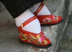 Chinese Bound Feet(7)