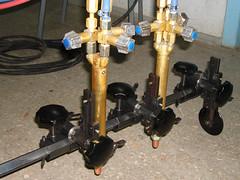 DSC02462 (kristall-service) Tags: smena смена Смена gascuttingmachine gascutting газоваярезка машинадлягазовойрезкиметалла Кристалл