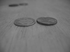 silver dime