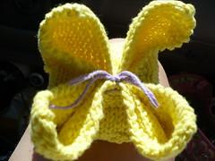 P1000949.JPG (Dawn Grobe) Tags: yellow knitting handmade knit yarn dishcloth gift imadethis knitted madebyme mothersday 2007 washcloth 07may