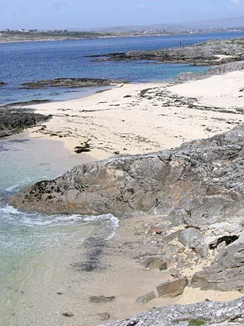 Carreroe-Coral-Strand