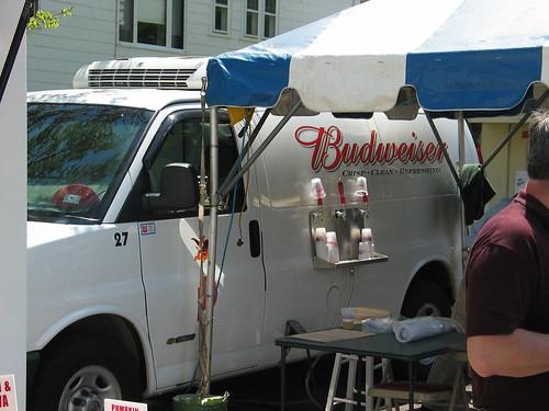 Beervan