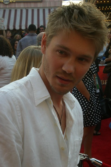 chad michael murray and one tree