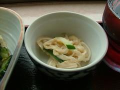 5.18午餐-豬耳朵