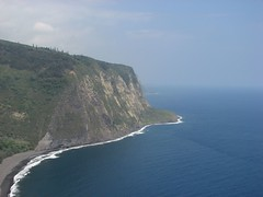 Waipio Lookout, Big Island, Hawaii (sb0123) Tags: ocean hawaii bigisland waipio