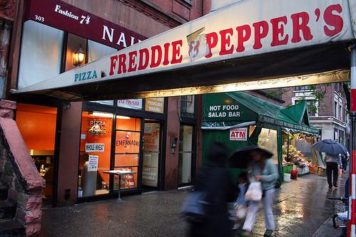 Freddie-Peppers
