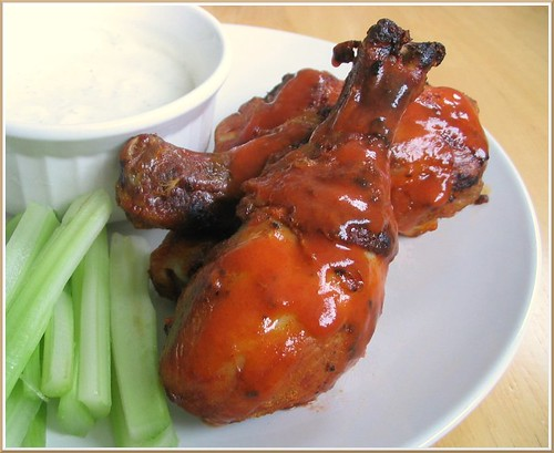 Chicken drum sticks recipes