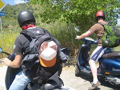 Moto-cruising