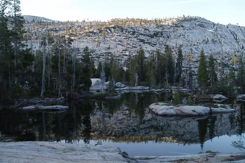 Many Island Lake