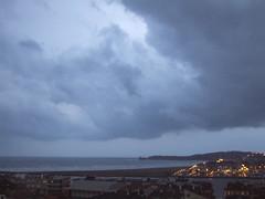 Cielos plomizos I (sinkorswim2) Tags: tormenta ekaitza