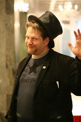 Chris Brogan speaker