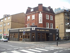 Picture of Anchor And Hope, SE1 8LP