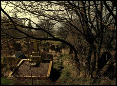 (andrewlee1967) Tags: graveyard uppermill lancashire andrewlee1967 uk abigfave andylee1967 canon400d england focusman5 andrewlee
