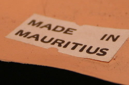 made in mauritius