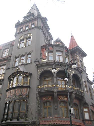 Visitas a la ciudad de Praga en República Checa