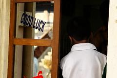 2 Good Luck Saloon