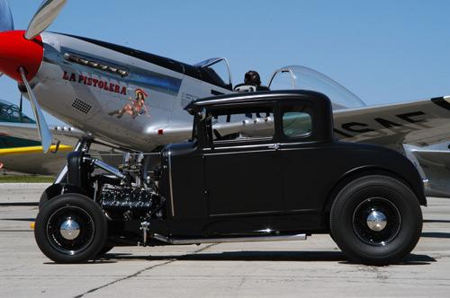 Ryan Cochran - '30 Ford Model A