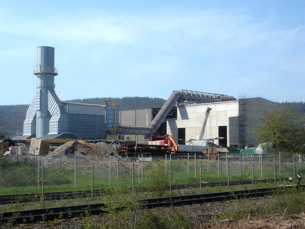 Trierer Stahlwerk
