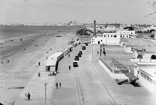 Cádiz ¿1920?