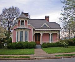 Pink Victorian 2