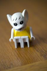hiiri - by ansik