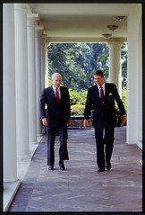 No Known Restrictions: President Reagan and Se...