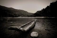 On the banks of Simsang.. - by Seema K K