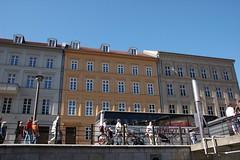Merkel's Apartment (WrldVoyagr) Tags: house building berlin germany deutschland apartment capital chancellor residence wohnung merkel angelamerkel kanzlerin