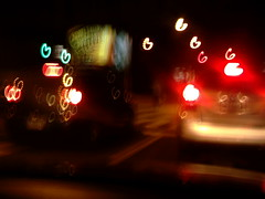 viendo Corazones (La Pluma) Tags: light cars love luz colors night hearts noche avenida highway heart venezuela colores caracas autopista freeway carros formas corazon corazones carrtera