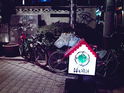 Xiaostyleその29:吉祥寺編 8