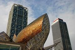 Converging Verticals (Frank Gehry