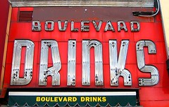 blvd drinks