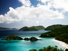 i've been away (brandon king) Tags: stjohn virginislands trunkbay