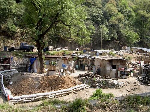 Just Pictures Blogs Mexico City Slums
